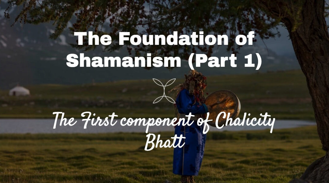 Woven Energy 07 – How do I become a Shaman? (Chalicity Part 1)