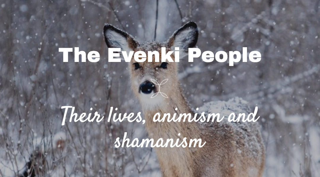 evenki people shamanism